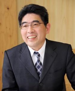 代表取締役・2級建築士 田中 和彦